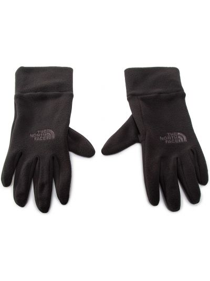 Rękawiczki, czarny The North Face