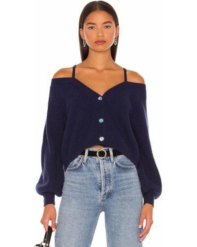 Шерстяной свитер Cami Nyc