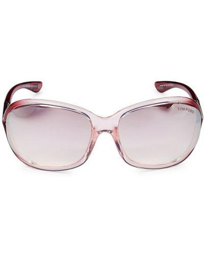 Солнцезащитные очки - розовые Tom Ford