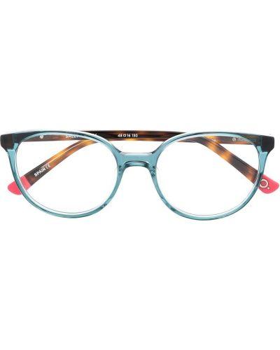 Синие очки круглые Etnia Barcelona