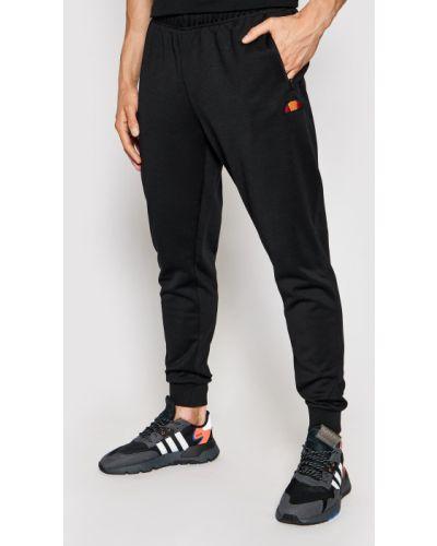 Спортивные брюки - черные Ellesse
