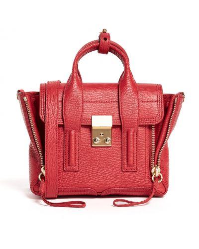 Кожаный ранец с карманами 3.1 Phillip Lim