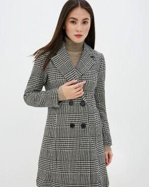 Пальто серое пальто Piazza Italia