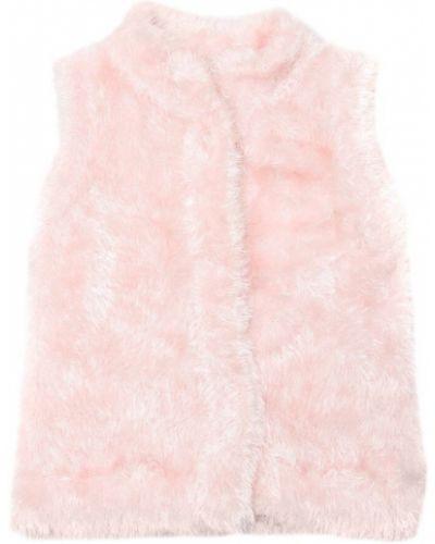 Różowa kamizelka Milly Minis