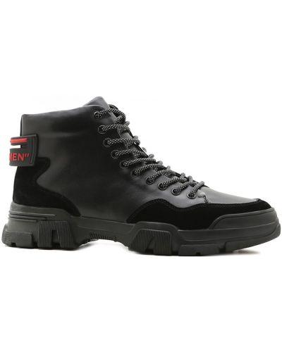 Повседневные ботинки - черные Prego