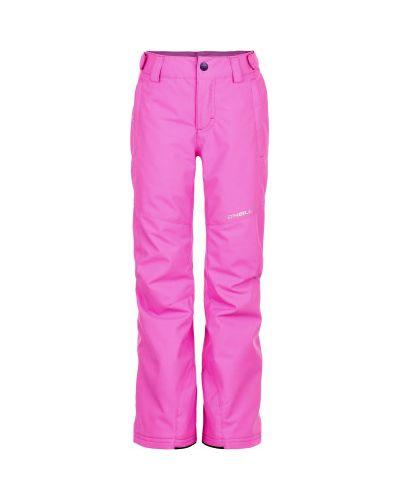 Утепленные брюки спортивные для сноуборда водостойкие O`neill