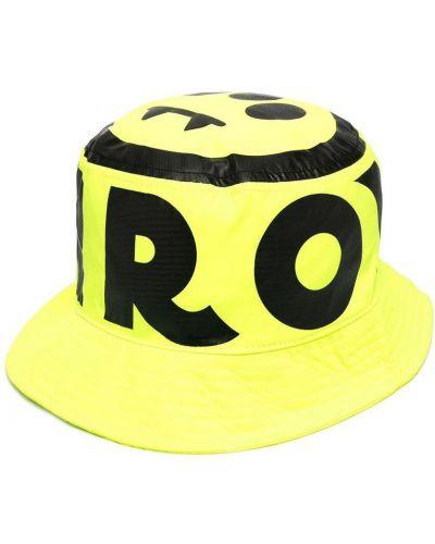 Żółty kapelusz Barrow
