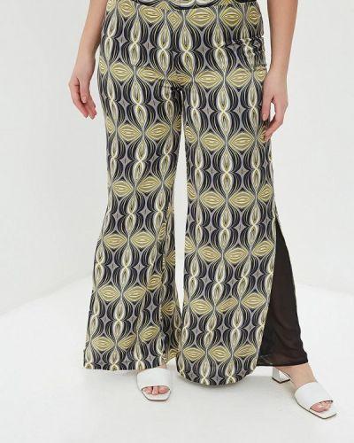 Свободные брюки итальянский весенний Over