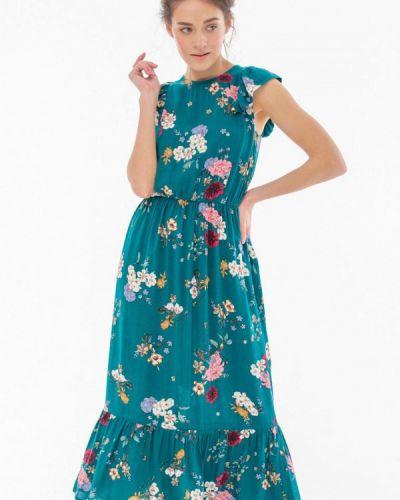 Платье - бирюзовое Shtoyko