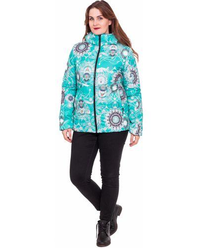 Куртка с капюшоном утепленная спортивная Lacywear