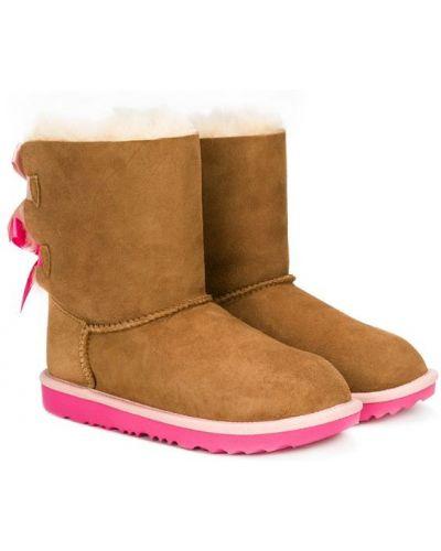 Угги для обуви шерстяной Ugg Australia Kids