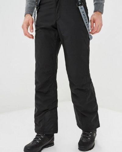 Горнолыжные брюки черные Five Seasons