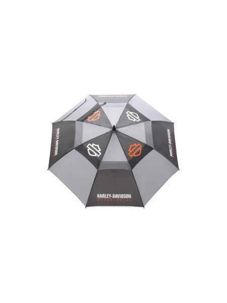 Нейлоновый зонт трость Harley Davidson