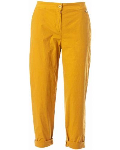 Żółte spodnie Souvenir