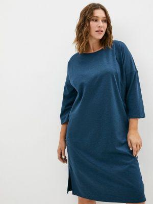 Повседневное платье - бирюзовое Svesta