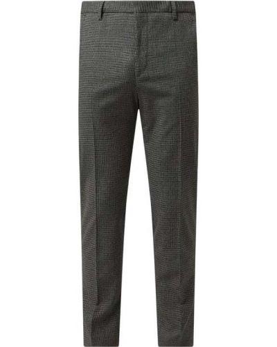Spodnie z wiskozy Pierre Cardin
