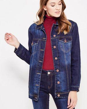 Джинсовая куртка - синяя Whitney