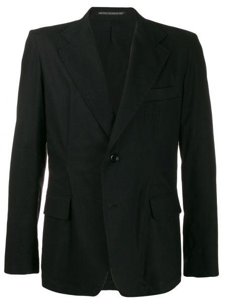 Garnitur kostium bezpłatne cięcie Yohji Yamamoto