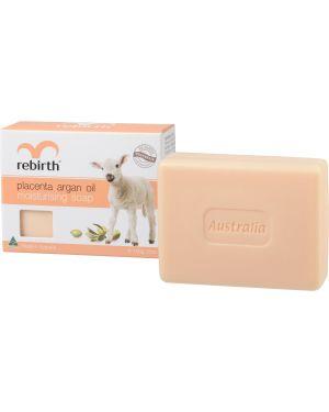 Мыло увлажняющее питательный Rebirth