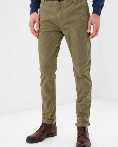 Зауженные брюки Mezaguz