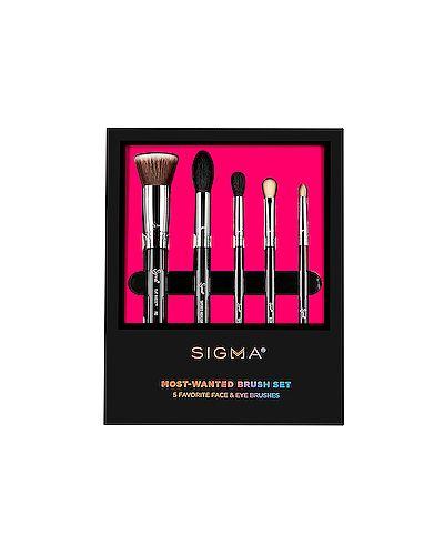 Облегченная повседневный маникюрный набор металлический Sigma Beauty