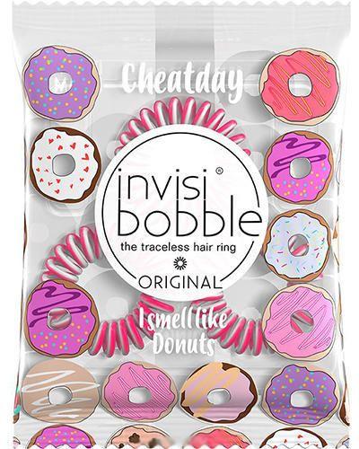 Браслет на резинке Invisibobble