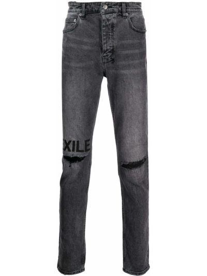 Klasyczne jeansy Ksubi