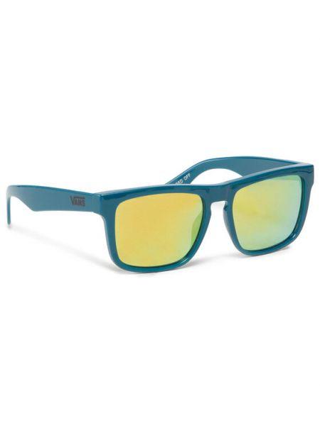 Okulary - niebieskie Vans