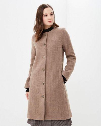 Пальто с капюшоном Gregory