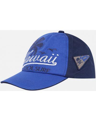 Кепка синяя Mayoral