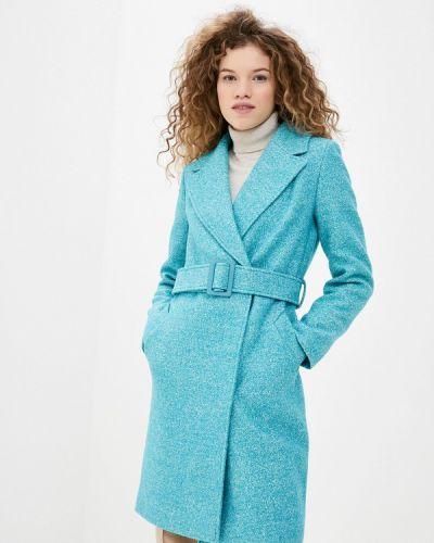 Бирюзовое пальто Vivaldi