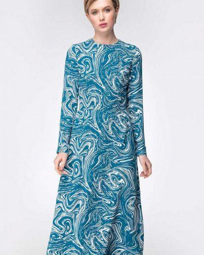 Бирюзовое платье Musthave