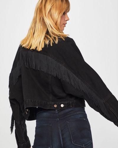 Джинсовая куртка оверсайз укороченная Levi's®