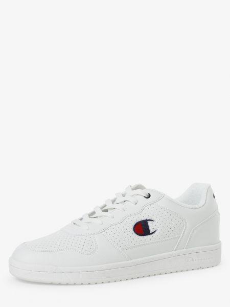 Sneakersy białe Champion