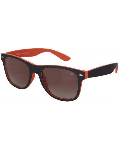 Солнцезащитные очки металлические - черные Kappa