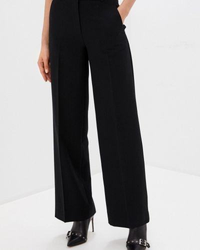 Черные брюки Samos Fashion Group
