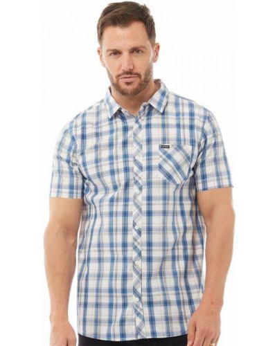 Рубашка с коротким рукавом - белая Animal