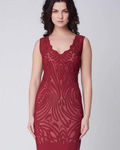 Платье футляр Ricamare