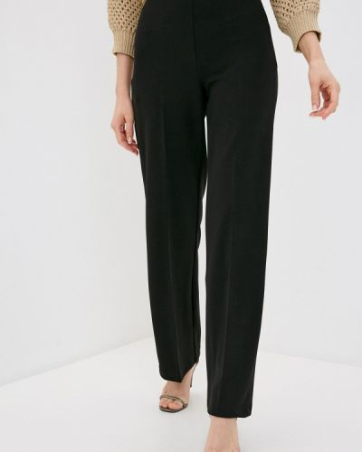 Черные классические брюки Rinascimento
