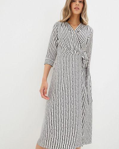 Платье с запахом Doroteya