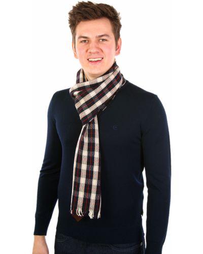 Синий шарф Passigatti