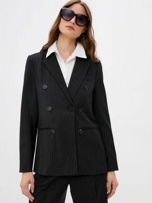 Черный пиджак By Malene Birger