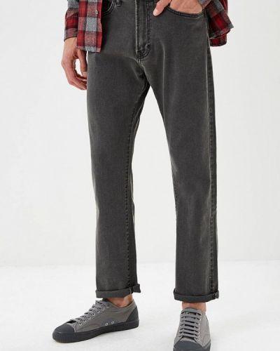Прямые серые джинсы Marks & Spencer