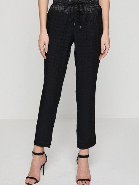 Черные брюки Koton