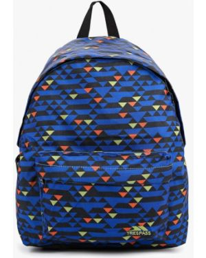 Рюкзак синий Trespass