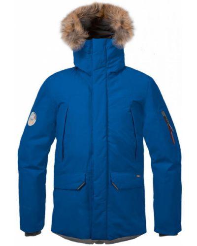 Синяя куртка Red Fox