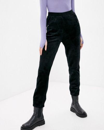 Повседневные черные брюки Shelter