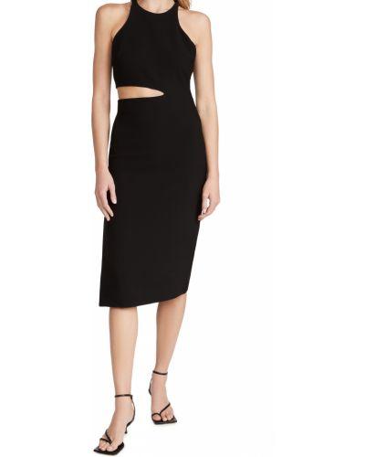 Платье - черное Likely