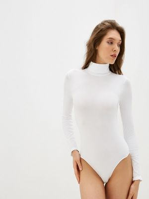 Боди - белое Mademoiselle