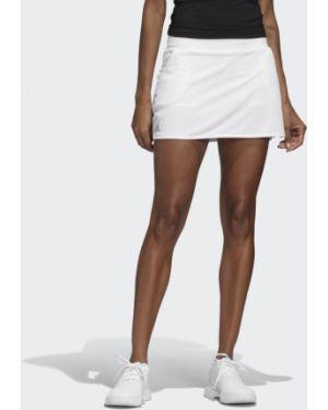Юбка мини для тенниса с поясом Adidas